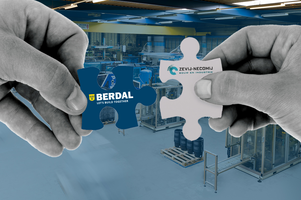 Berdal in the race for Supplier of the Year