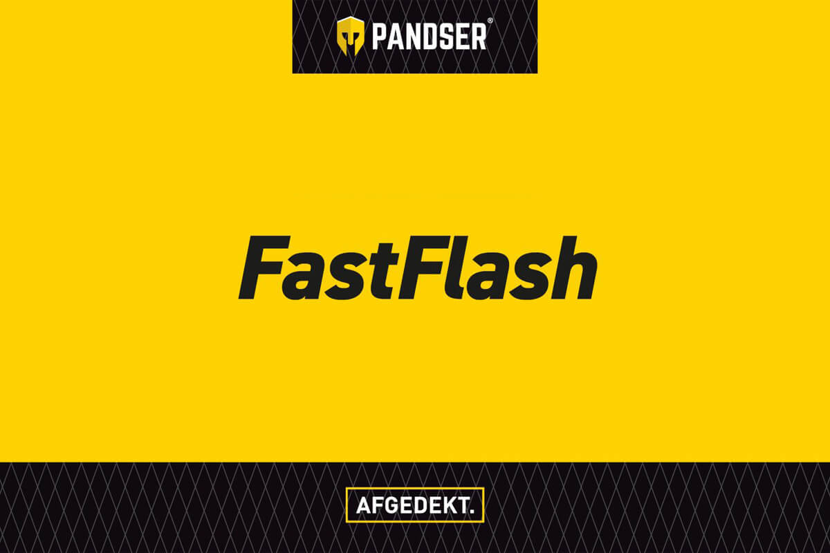 Howto: PANDSER Fast Flash