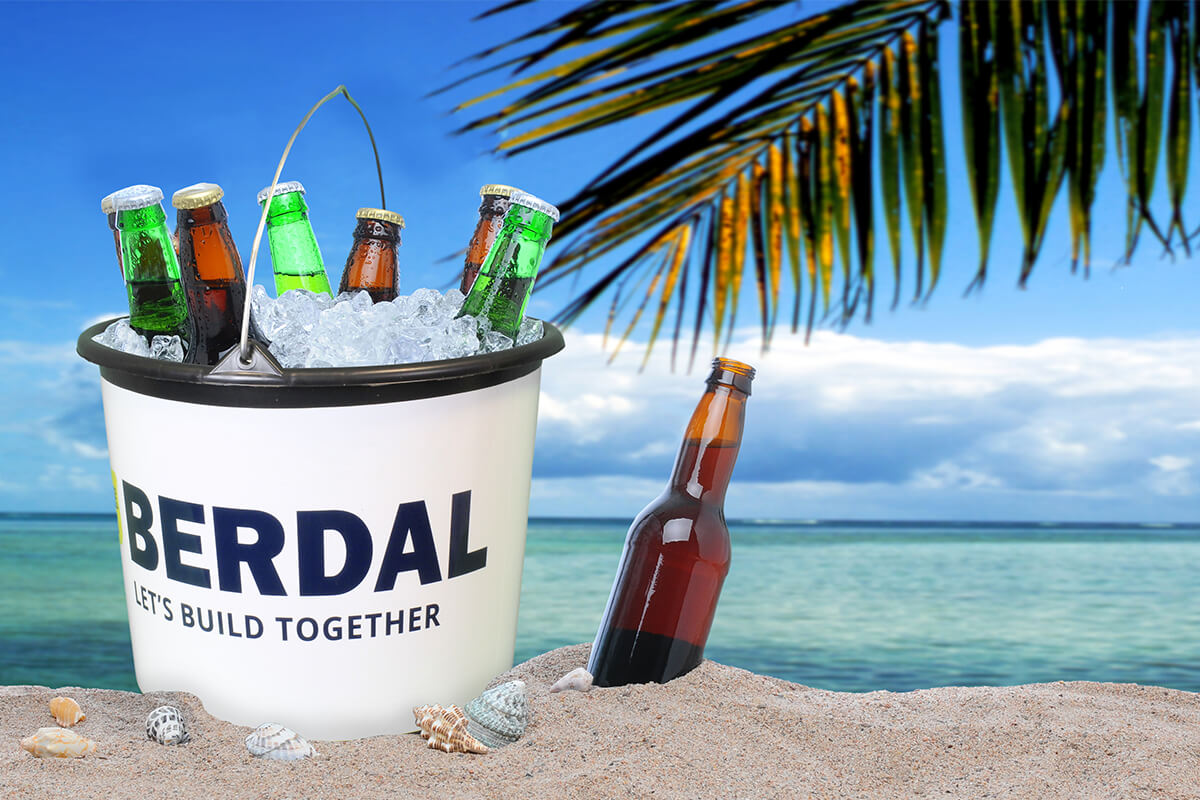 Berdal will be working for you this summer