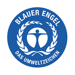 """Der Blaue Engel"" certification"